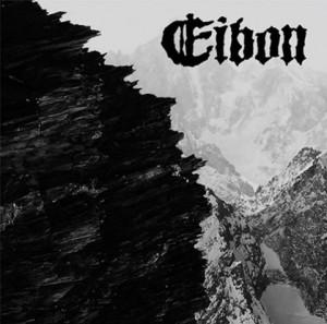 Eibon self-titled MCD