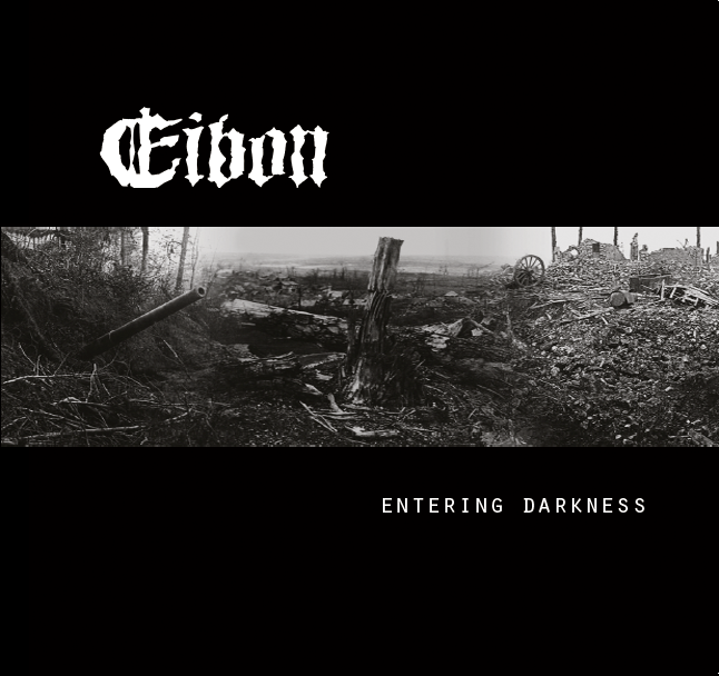 Eibon Entering Darkness CD