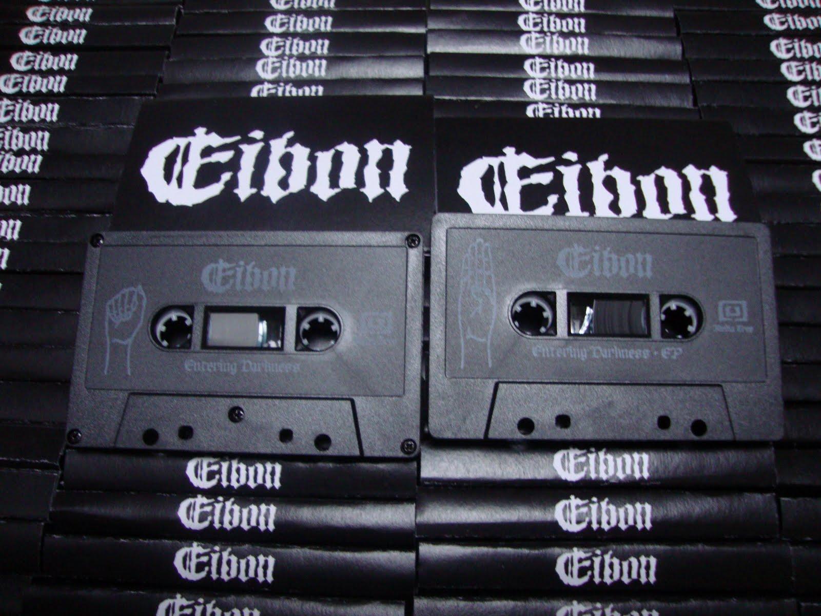eibon-cassette