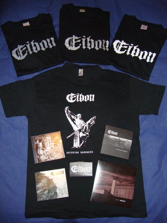 Eibon cult