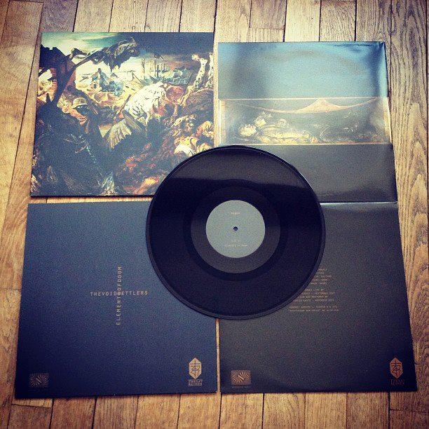 'II' Vinyl